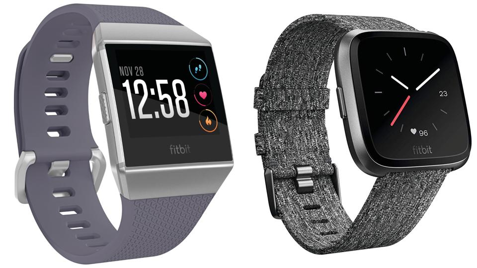 fitbit versa vs ionic review