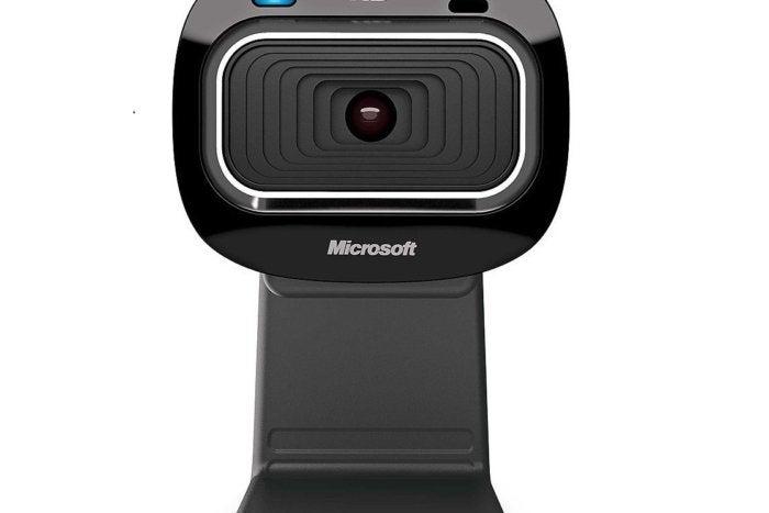 microsoft lifecam hd 3000 review