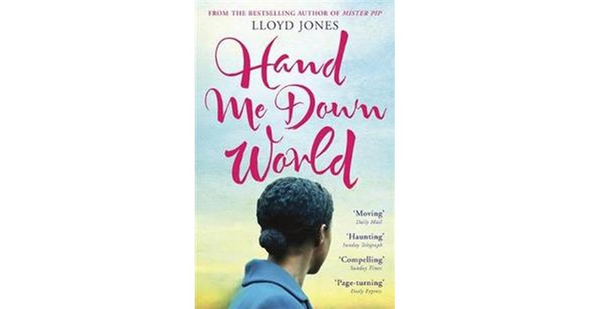 hand me down world review