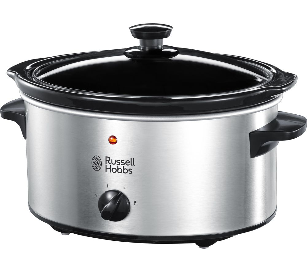 russell hobbs slow cooker 3.5 litre review