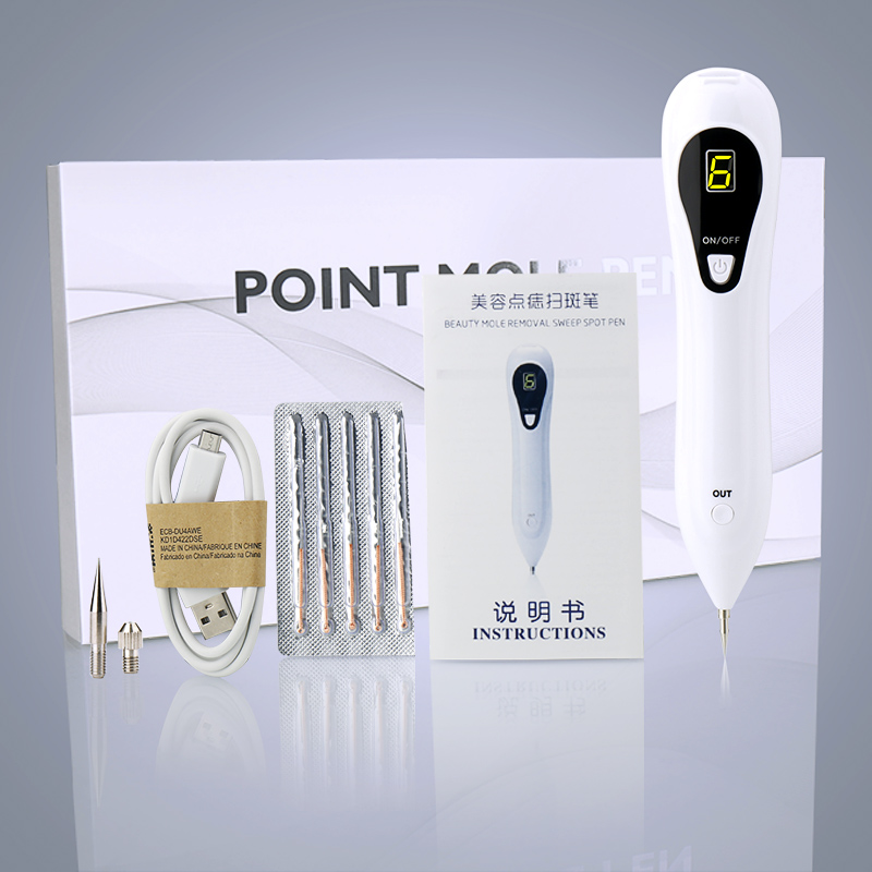 nuestra laser spot removal pen reviews