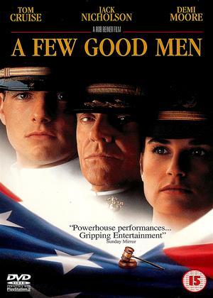 a few good men 4k review