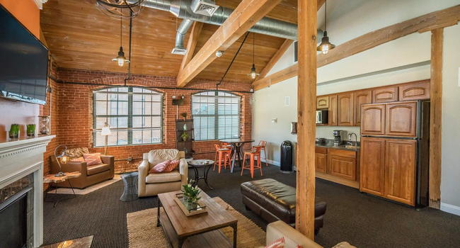 a loft in the mill reviews
