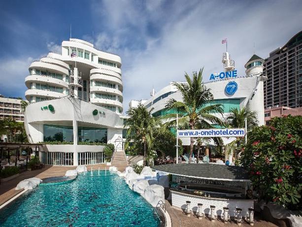 a one royal cruise pattaya reviews