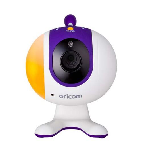 oricom monitor video sc850 review