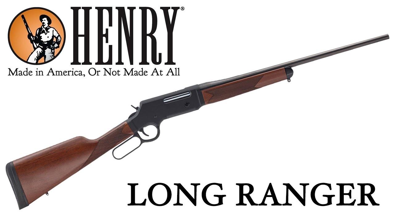henry long ranger 243 review