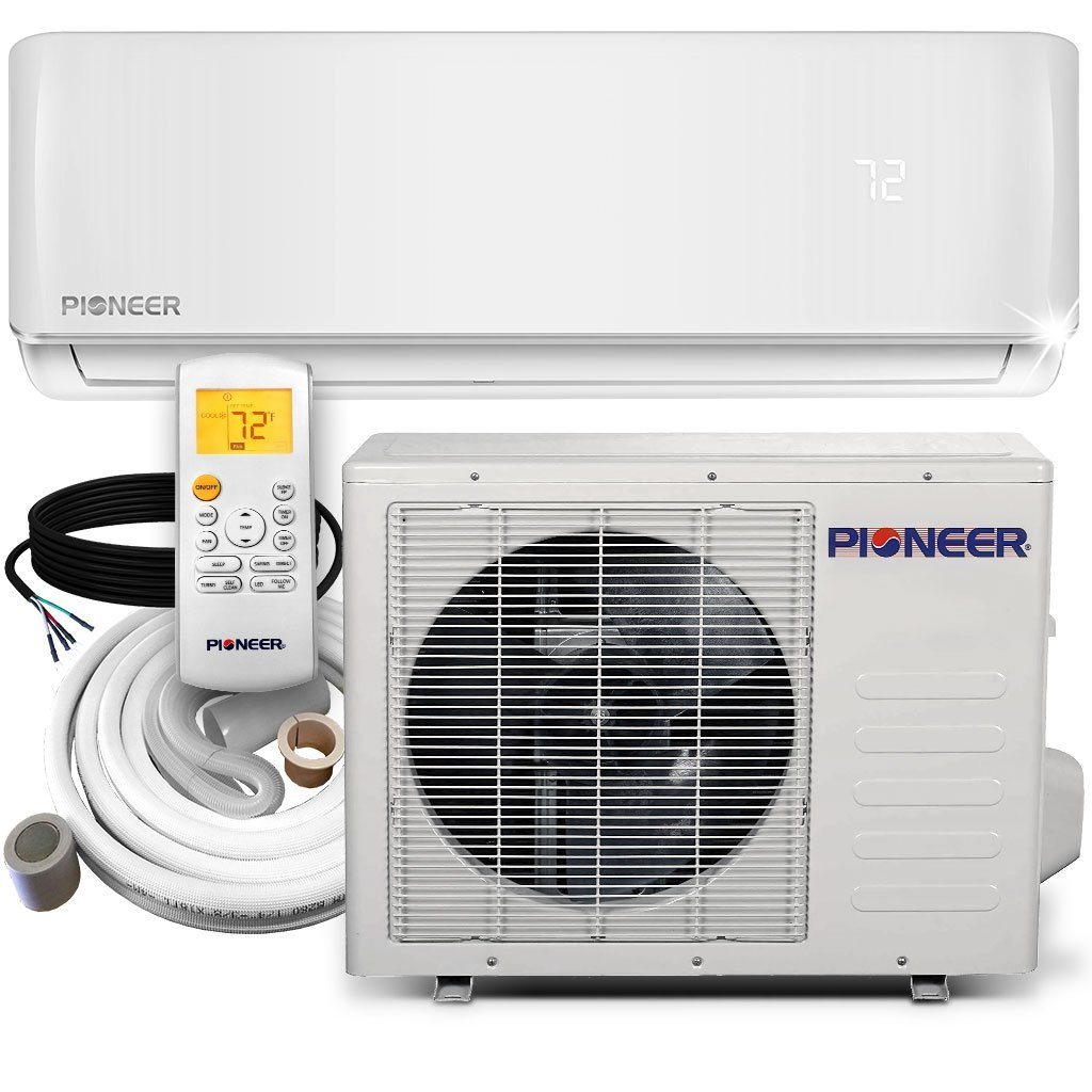 aux inverter air conditioner review