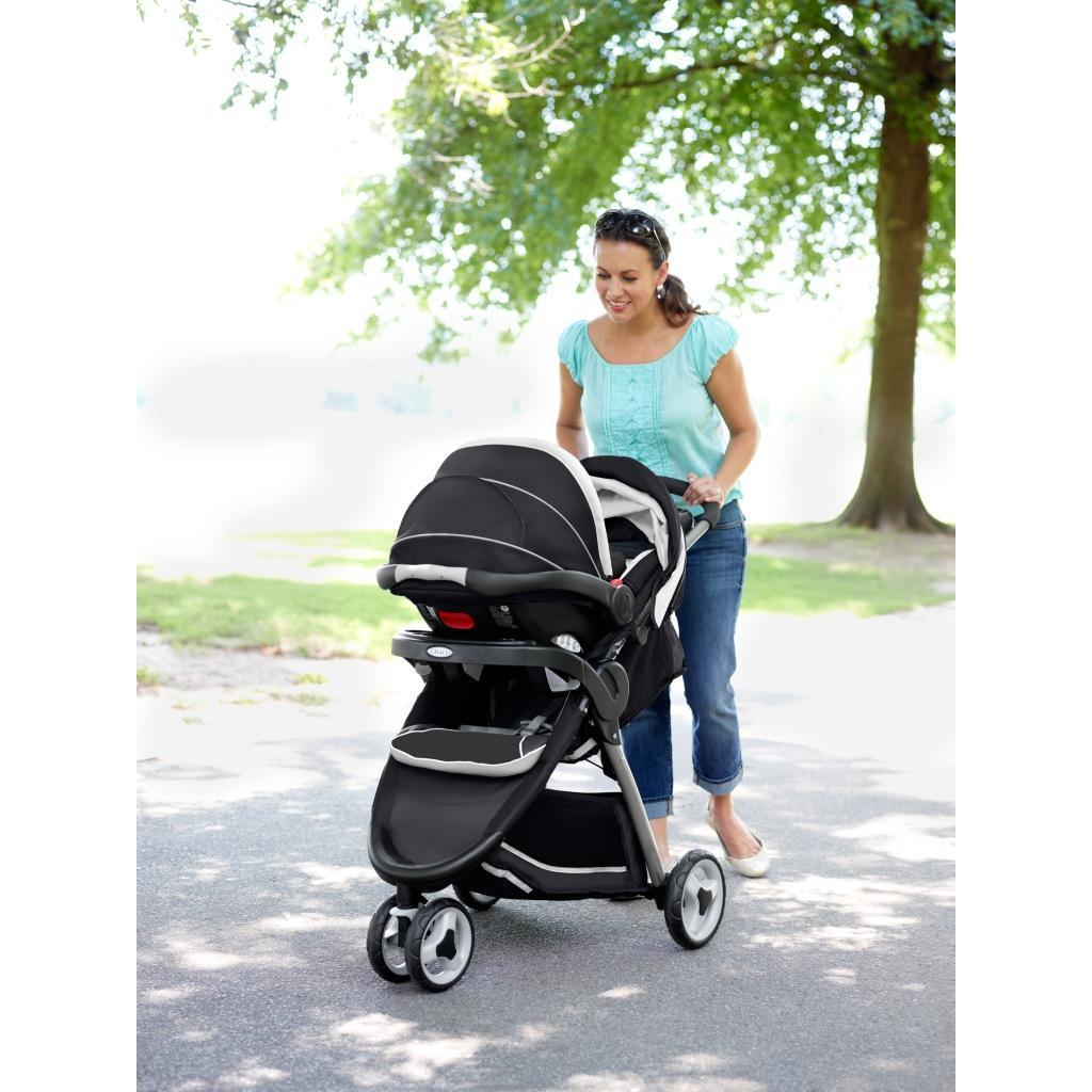 jogging stroller travel system reviews