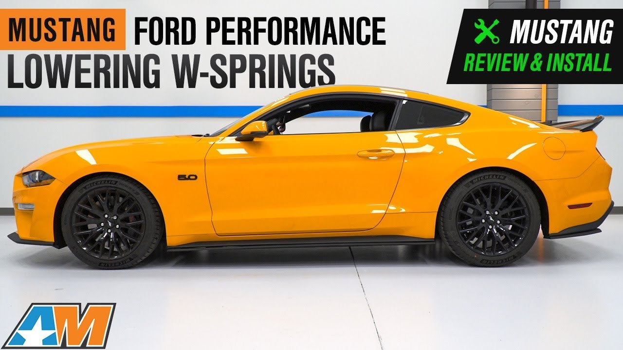 2015 mustang gt tuner review