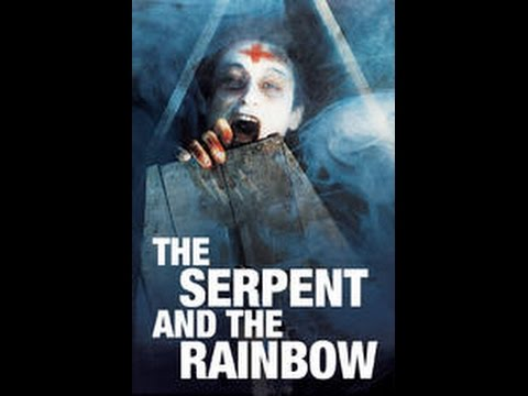 the serpent and the rainbow book review