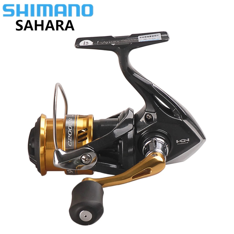 shimano sahara 2014 spin rod review
