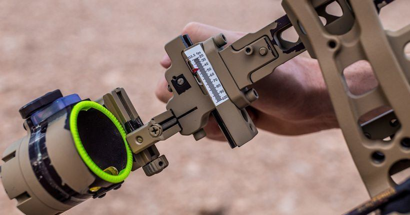 compound bow target sight reviews