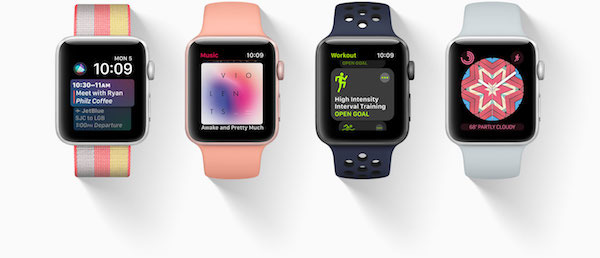 apple watch workout app review