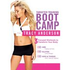 tracy anderson cardio dance express reviews