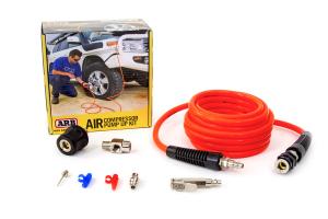 arb digital tire inflator review