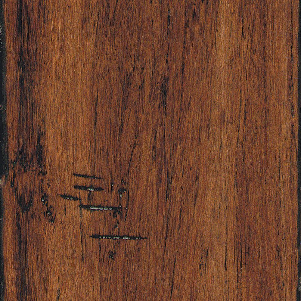 hand scraped bamboo flooring reviews