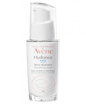 avene hydrance aqua cream in gel review