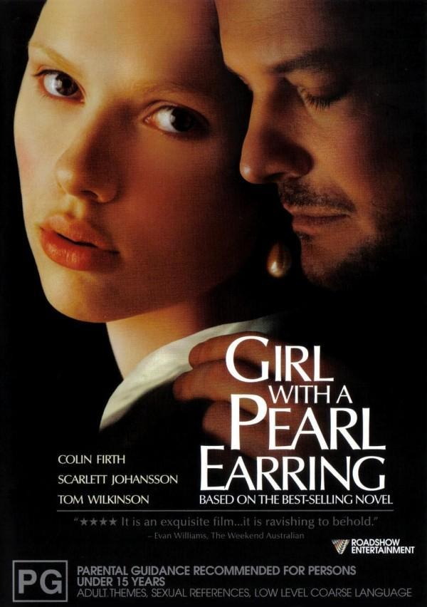 girl with a pearl earring movie review