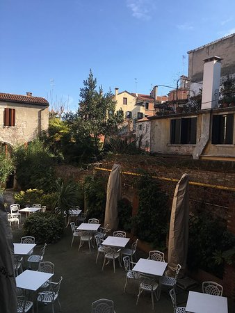 hotel al sole venice reviews