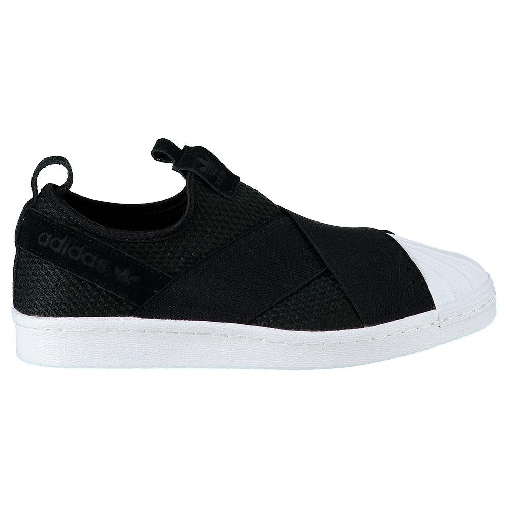 adidas superstar slip on size review
