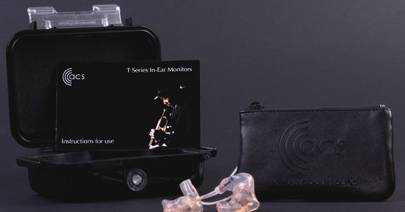 acs in ear monitors review