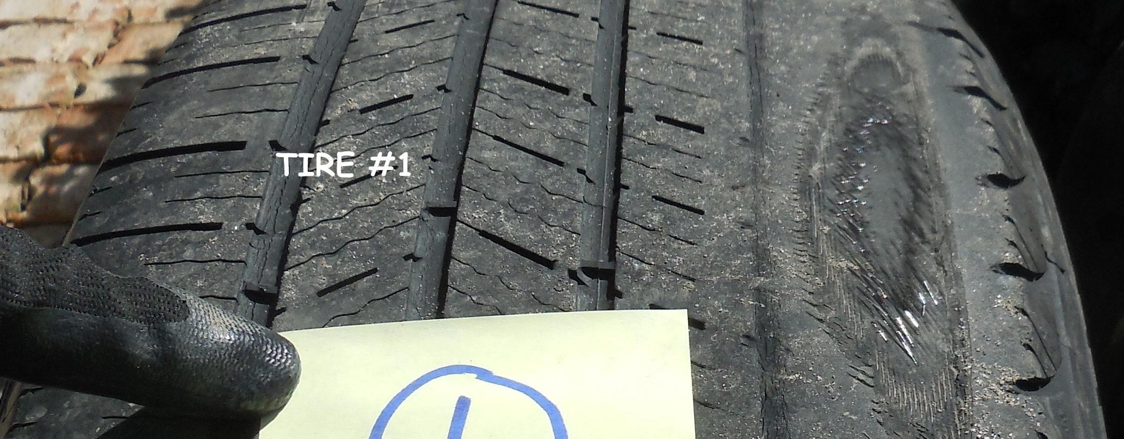 tire rack reviews all season tires