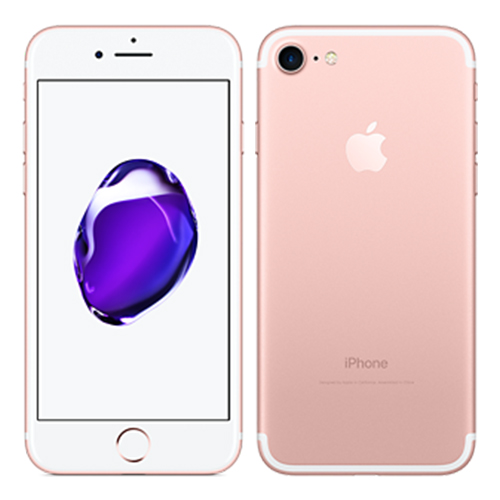 iphone 7 rose gold review