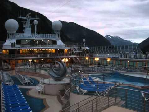 alaska cruise from san francisco reviews
