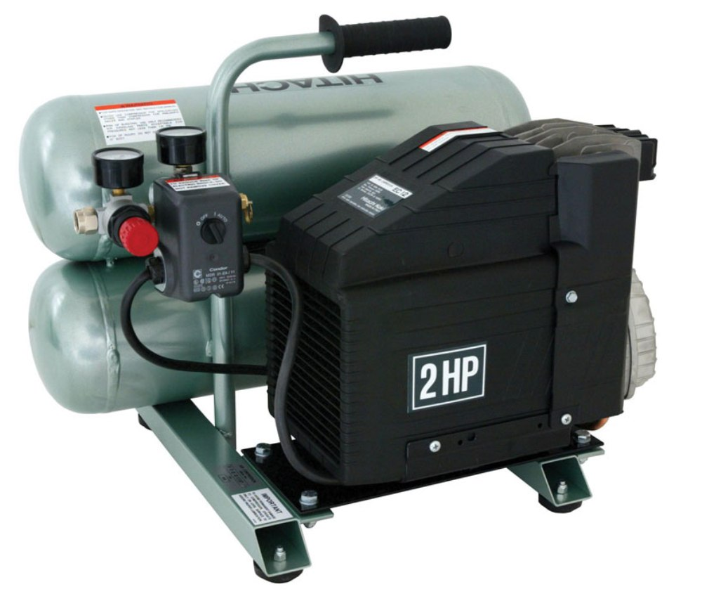 aldi 2.5 hp air compressor review
