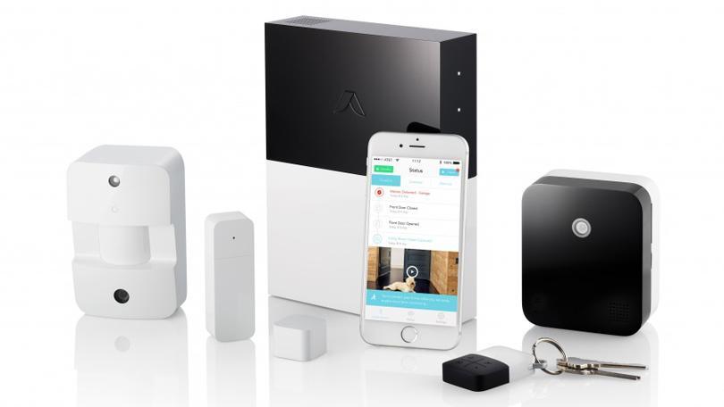 aldi home security system reviews