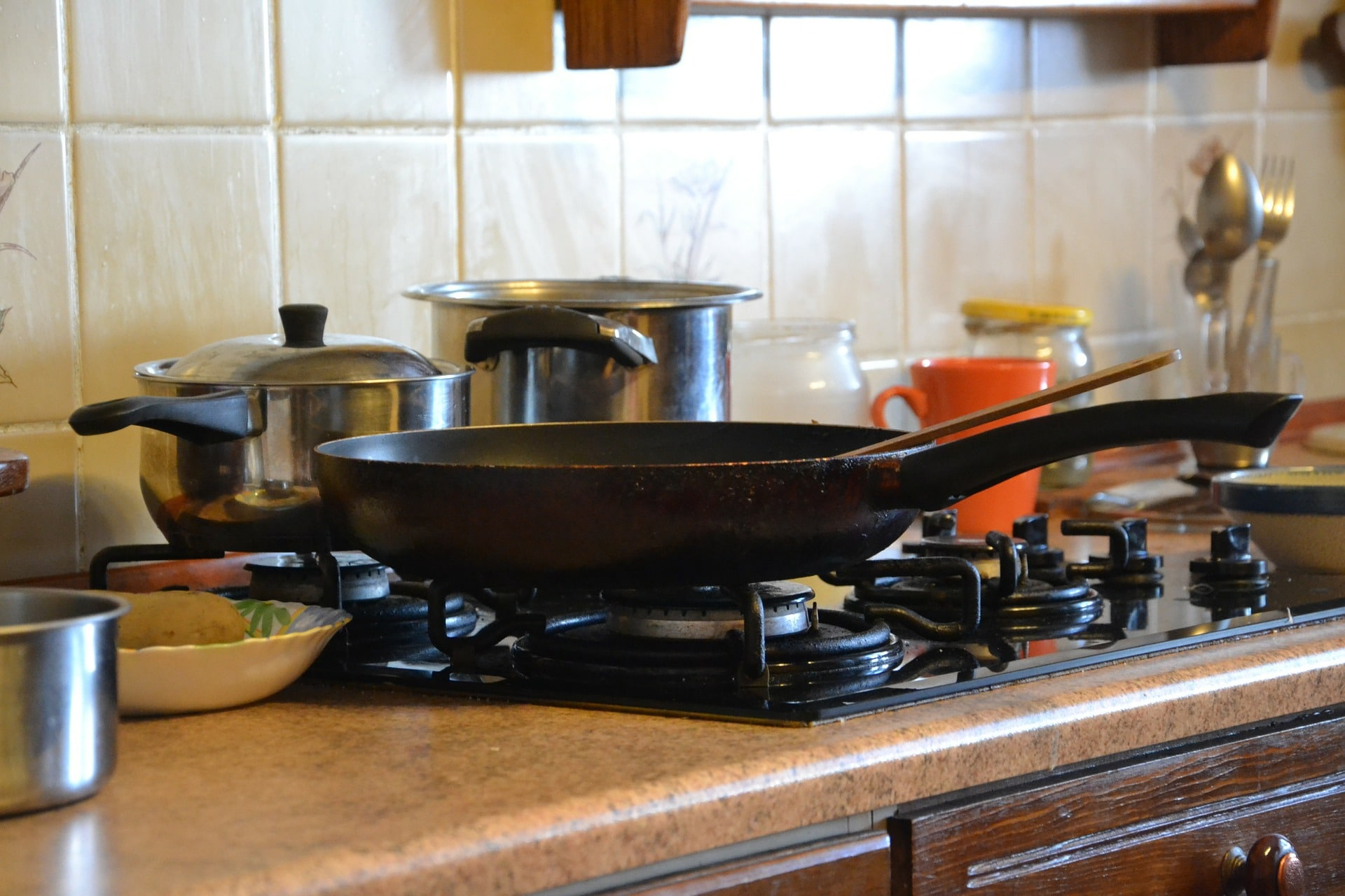 all clad non stick cookware reviews