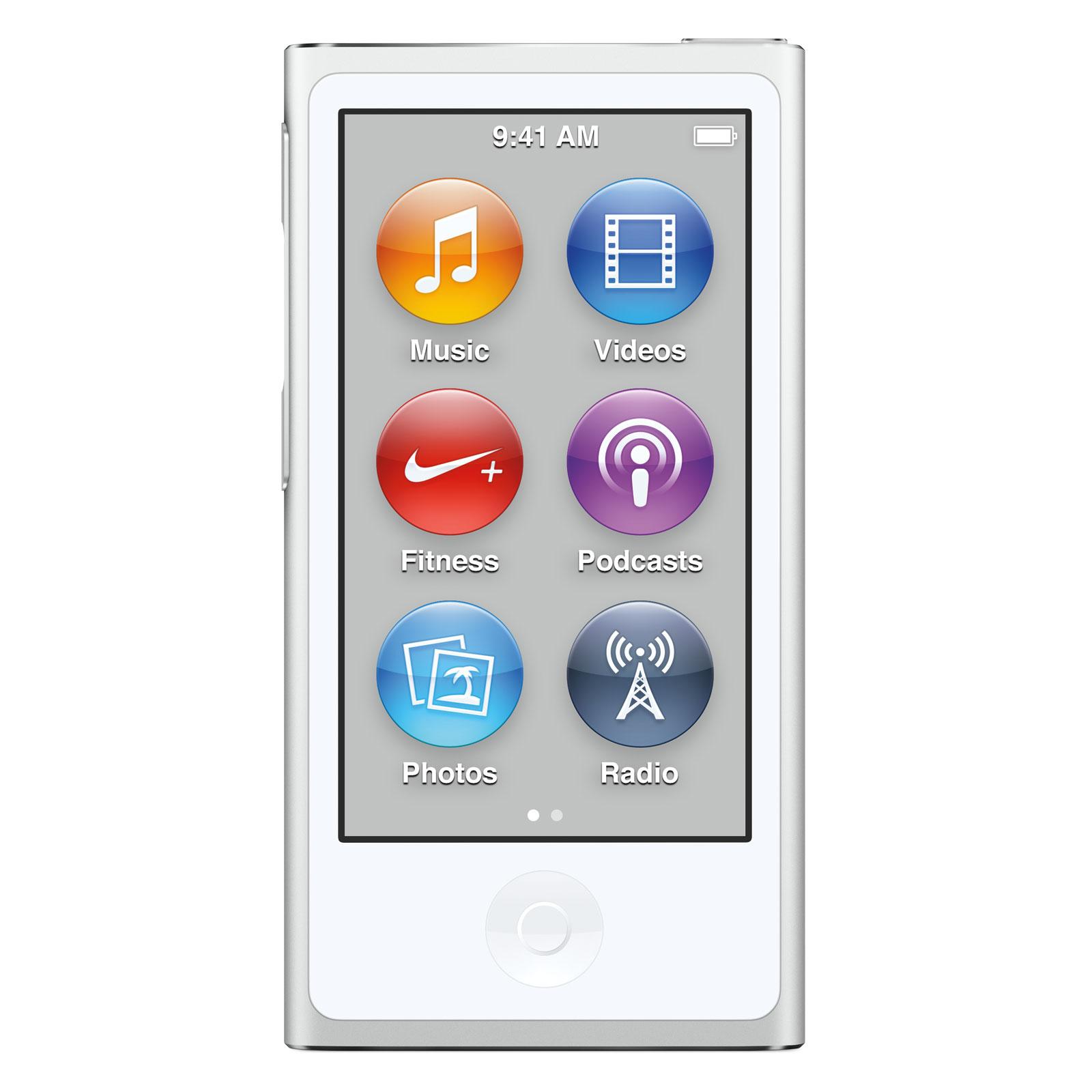 apple ipod nano review 2015