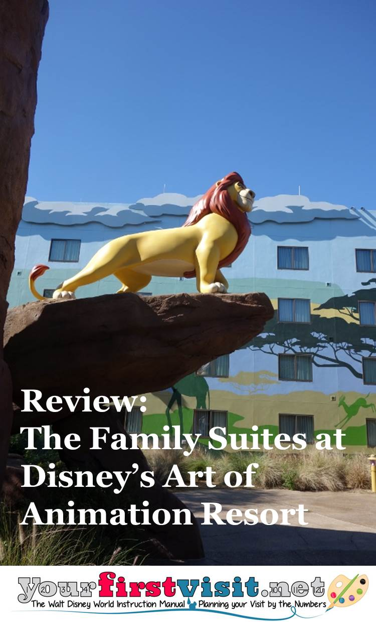 art of animation family suite reviews