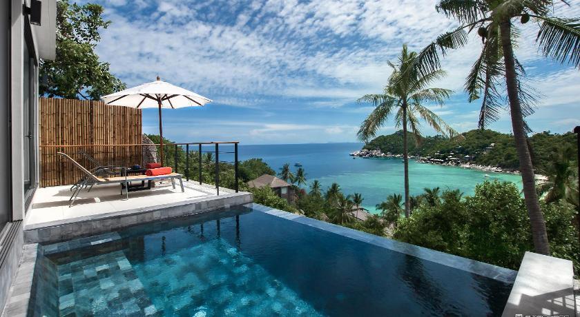 asia resort koh tao reviews