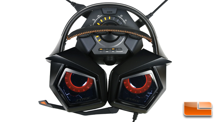 asus strix 7.1 gaming headset review