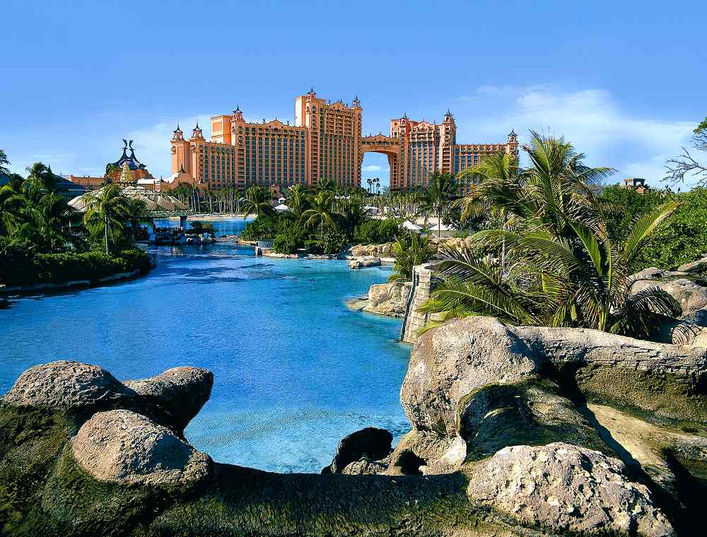 atlantis paradise island bahamas reviews