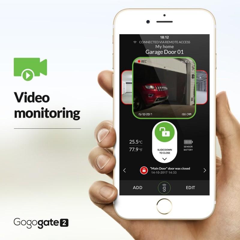 automatic garage door opener reviews