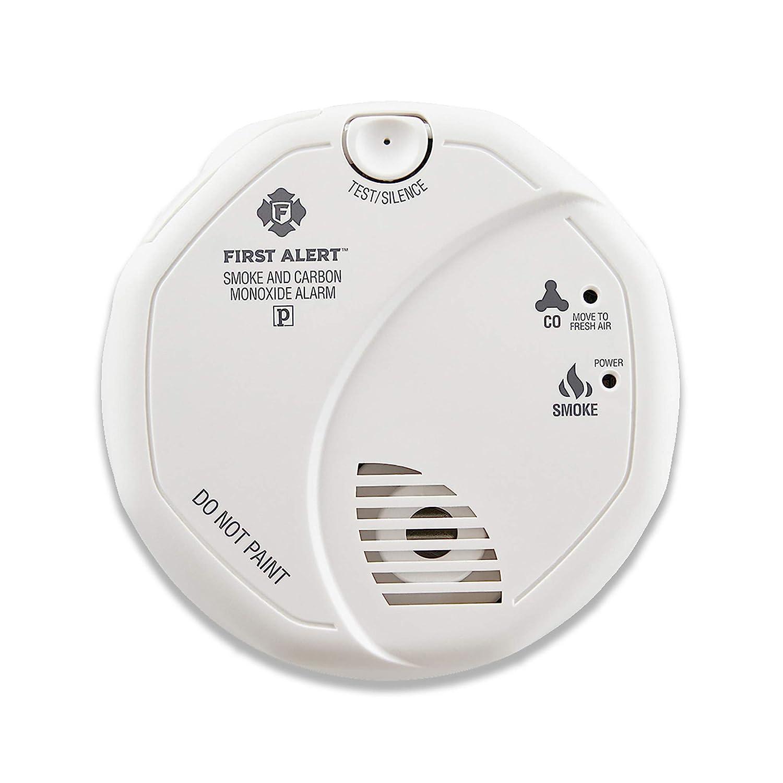 smoke and carbon monoxide detector reviews