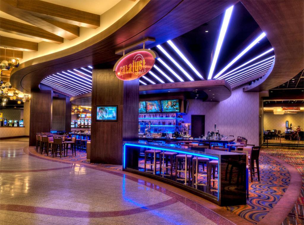 las vegas hotel and casino reviews