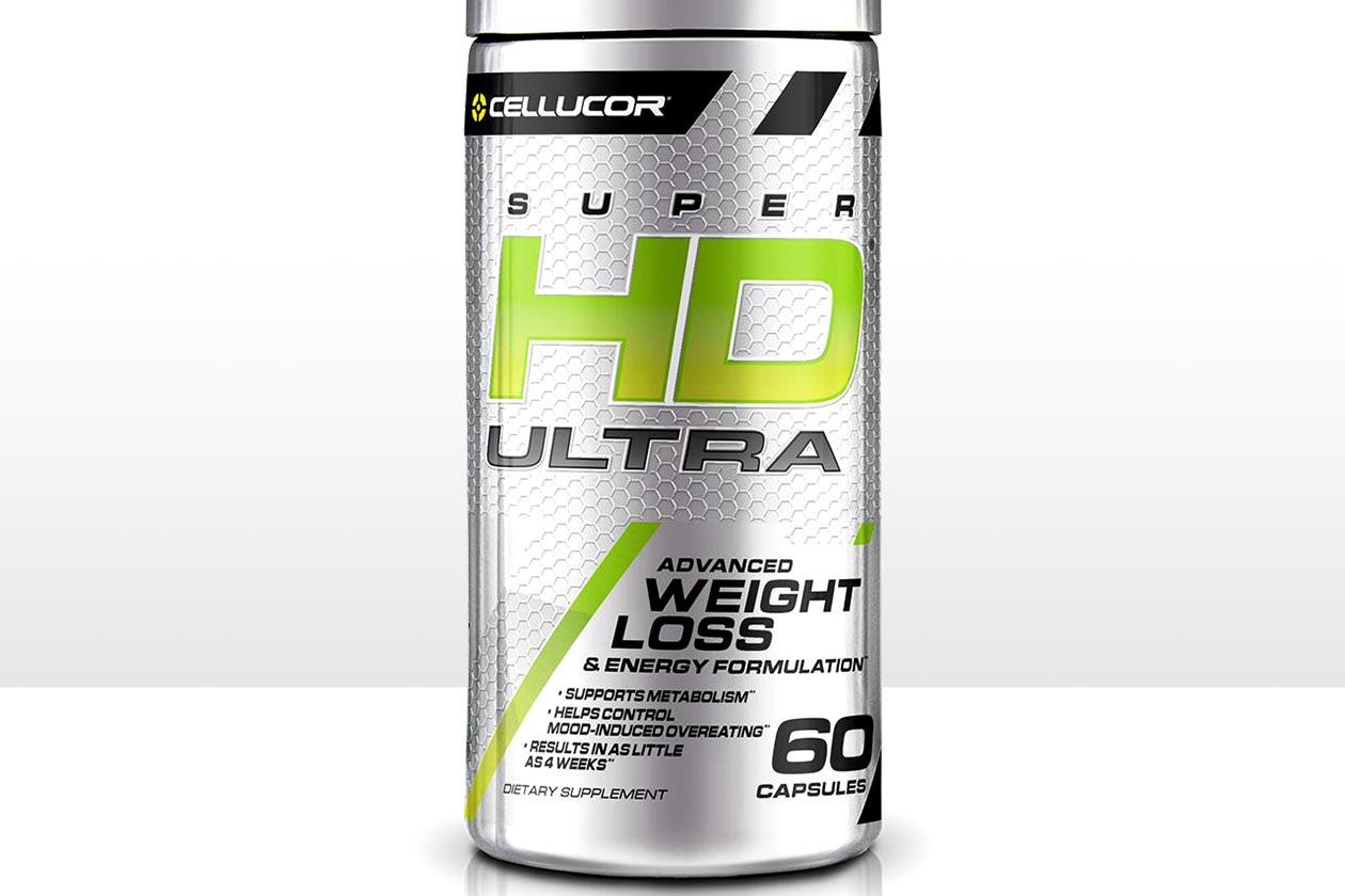 cellucor super hd fat burner reviews