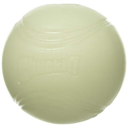 chuck it glow ball review