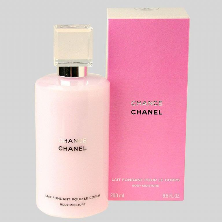 chanel chance body cream review
