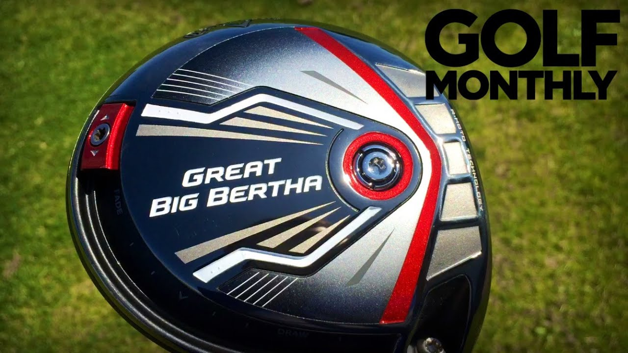 2015 callaway big bertha alpha driver review