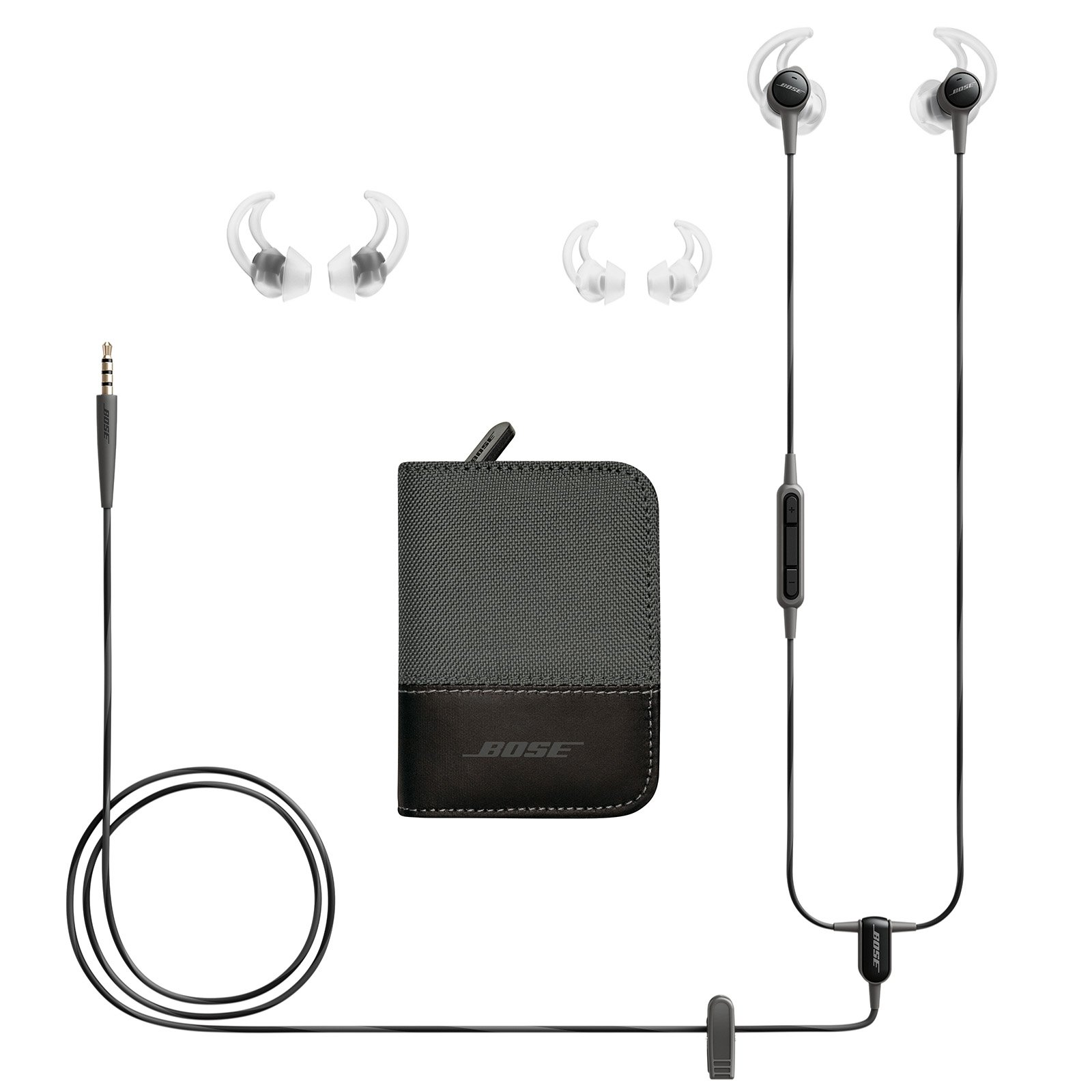 soundtrue ultra in ear headphones apple devices review