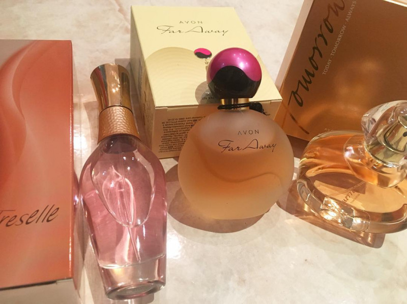 avon soft musk perfume review
