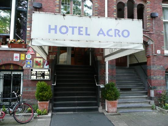 max brown hotel amsterdam reviews