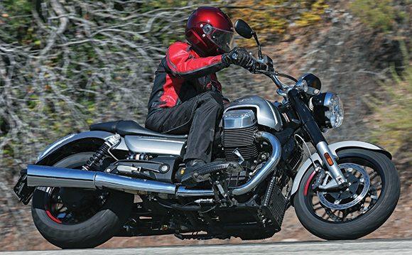 moto guzzi california 1400 custom review