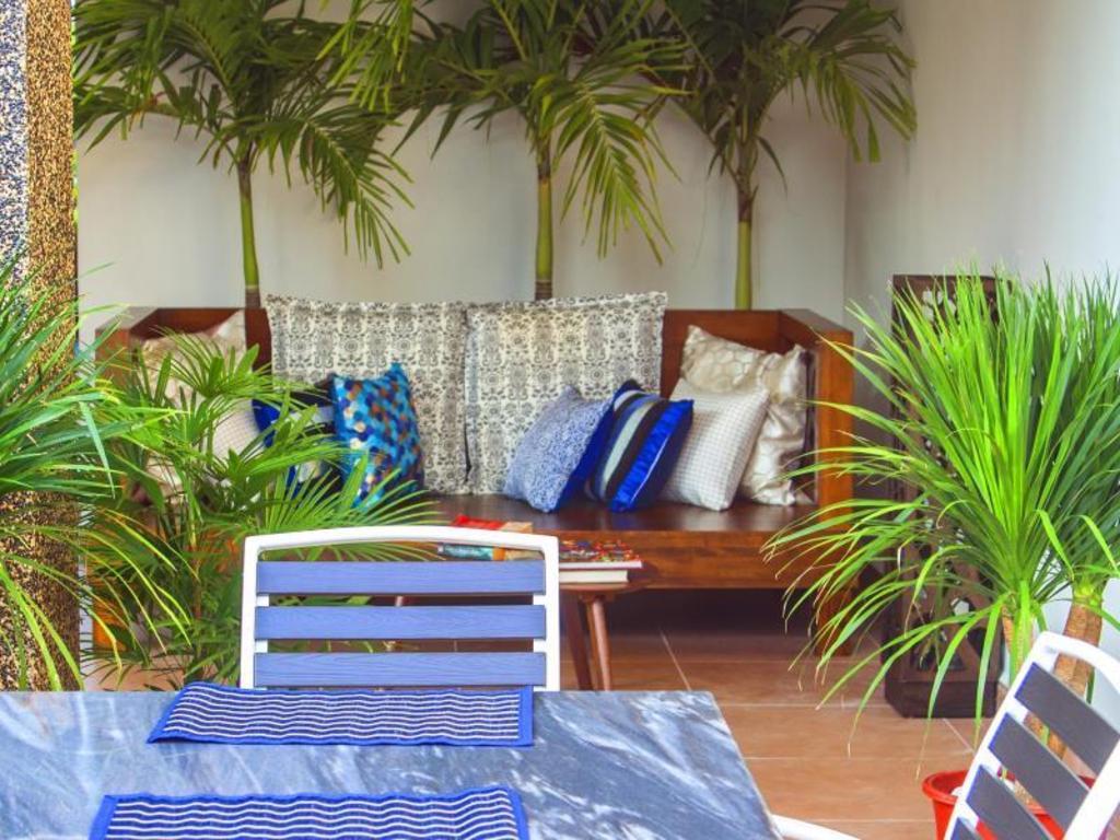 telaga terrace hotel langkawi review