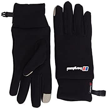berghaus touch screen gloves review