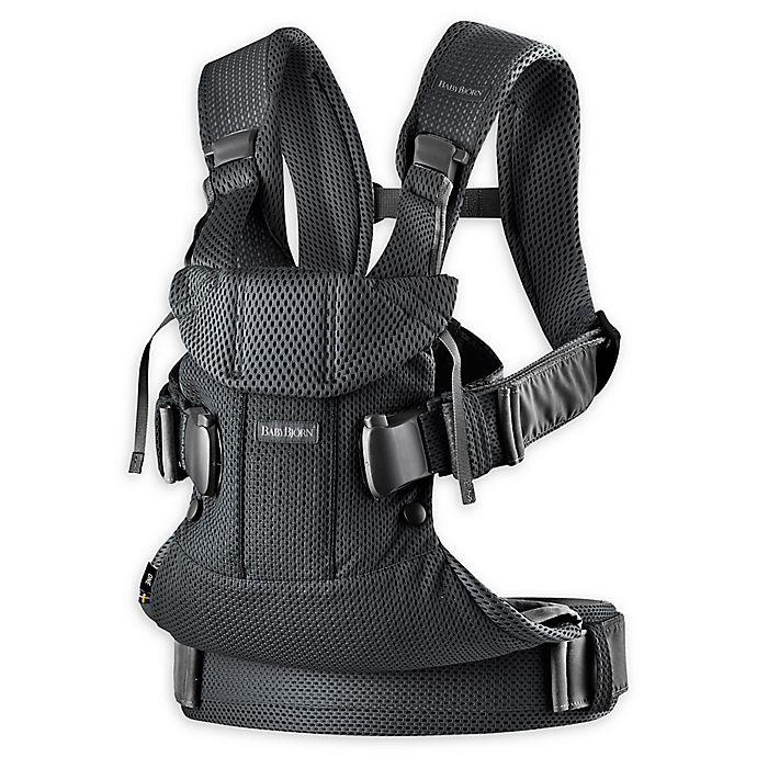 baby bjorn carrier reviews hips